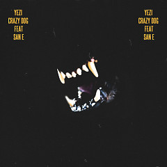 Crazy Dog - Yezi