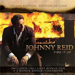 Fire It Up - Johnny Reid