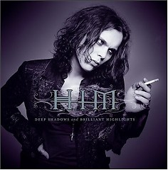 Deep Shadows And Brilliant Highlights (Limited Edition) - HIM