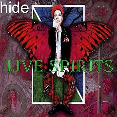 Live Spirits CD2 - hide