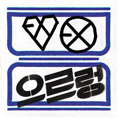 Album The 1st Album 'Xoxo (Hug Ver.)' (Repackage) - EXO