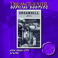 Official Bootleg: New York City, NY 3/4/93 (CD2) - Dream Theater