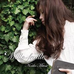 Mille-feuille - Noriko Mitose Pop Works Best - - Noriko Mitose