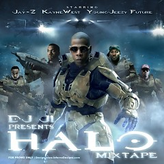 Halo Mixtape (CD2)