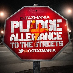 Pledge Allegiance To The Streets 4