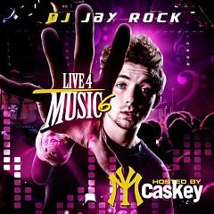 Live 4 Music 6 (CD2)