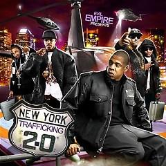 NY Trafficking 2.0 (CD2)