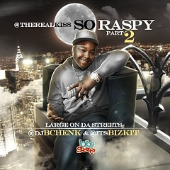 So Raspy 2 (CD1) - Jadakiss