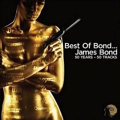 Best Of Bond…James Bond: 50 Years OST (CD1) - Pt.1