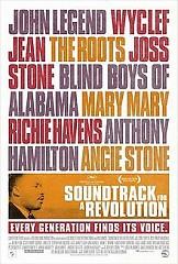 Soundtrack For A Revolution OST
