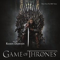 Game Of Thrones OST (CD1)