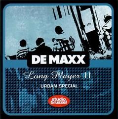 De Maxx Long Player 11 (CD3)