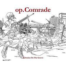 op.Comrade (CD3)