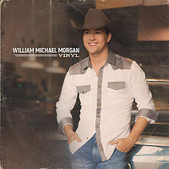 Vinyl - William Michael Morgan