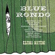 BLUE RONDO - Kojima Mayumi