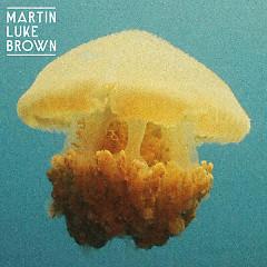 Into Yellow (Single) - Martin Luke Brown