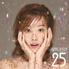 25 (Mini Album) - 