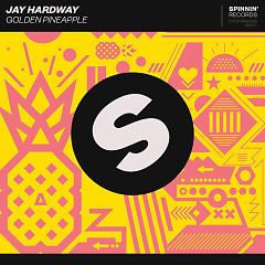 Golden Pineapple (Single) - Jay Hardway