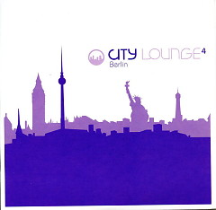 City Lounge 4 CD3 - London