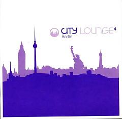 City Lounge 4 CD4 - New York