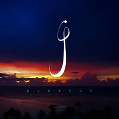 Blue Sky - J.Ae