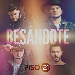Besándote (Single)