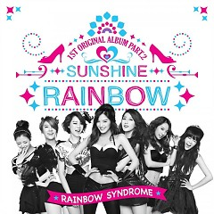 Rainbow Syndrome Part.2 - Rainbow ((KPop))