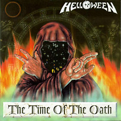 The Time Of The Oath (Bonus Tracks)