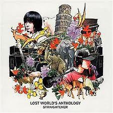 LOST WORLD'S ANTHOLOGY