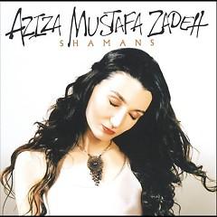 Shamans - Aziza Mustafa Zadeh