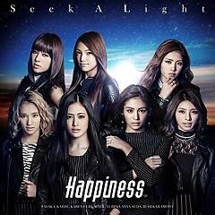 Seek A Light - Happiness