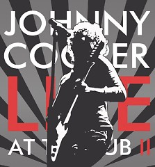 Live At The Pub II (CD1) - Johnny Cooper