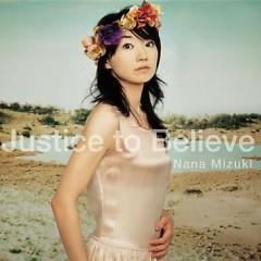 アオイイロ ( Aoi Iro ~Justice to Believe ~)