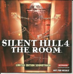 The Room Limited Edition  (CD1)