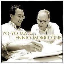 Yo Yo Ma Plays Ennio Morricone CD2