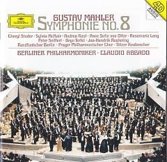Mahler - 10 Symphonien No. 8 CD 2 - Claudio Abbado,Berlin Philharmonic Orchestra