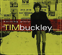 Morning Glory The Tim Buckley Anthology (CD1) - Tim Buckley