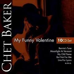 My Funny Valentine Vol 10