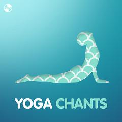 A.M. Yoga Chants - Russill Paul