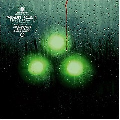 Chaos Theory (The Soundtrack To Tom Clancy's Splinter Cell)