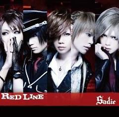 RED LINE - Sadie