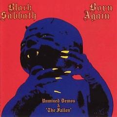 Born Again (Unmixed demos 2004)