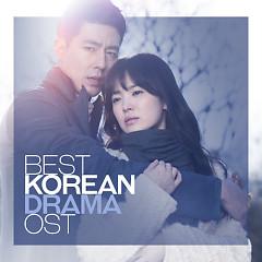 100 Bài Hát Nhạc Phim Hàn Quốc Hay Nhất - Various Artists