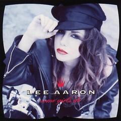 Some Girls Do - Lee Aaron