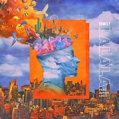 LALALA (Single) - Bumkey