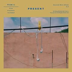 Present (Mini Album)