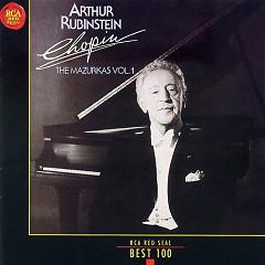 Chopin The Mazurkas Vol 1 No 2
