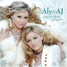 Acoustic Hearts Of Winter - Aly & AJ