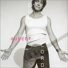 Comme Un Accord - Jean-Louis Aubert