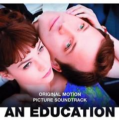 An Education OST (Pt.2)